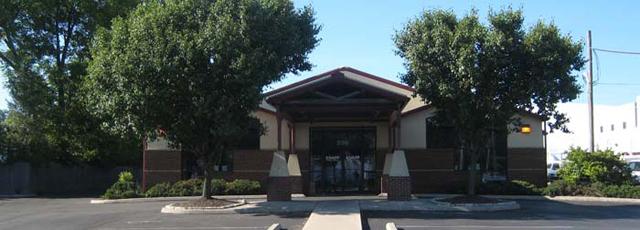 Knapp Veterinary Hospital Inc - Columbus OH - Knapp Veterinary Hospital Inc