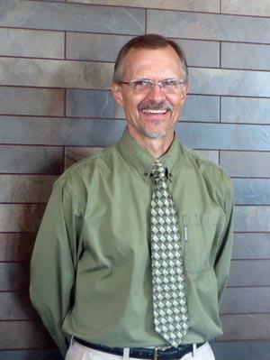 Knapp Veterinary Hospital Inc - Columbus OH - Dr. J. Curt Munsell