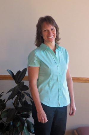 Knapp Veterinary Hospital Inc - Columbus OH - Dr. Lori Schiefer
